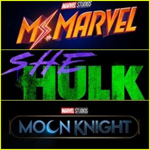 Disney Announces 3 New Marvel Live-Action Series