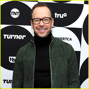 Donnie Wahlberg Starved Himself for His 'Sixth Sense' Role: 'I Had to Suffer'