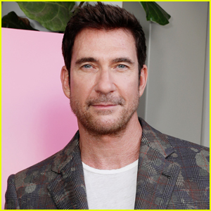Dylan McDermott Celebrates 35 Years Sober, Says This is His 'Greatest Accomplishment'