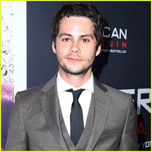 Dylan O'Brien Books Role in Action Thriller Flick, 'Infinite'