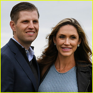 Eric & Lara Trump Welcome Daughter Carolina Dorothy