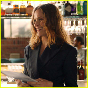 Evan Rachel Wood Stars With Sophia the Robot in 'SophiaWorld' - Watch the Trailer!