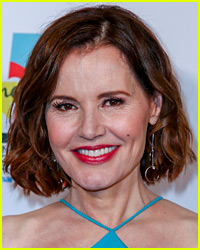 Geena Davis Lied to Oprah About Her Marriage - Find Out Why