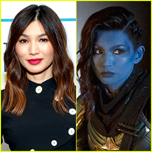 Gemma Chan In Talks for 'The Eternals,' Possibly Playing Her Second Marvel Character