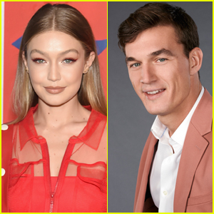Gigi Hadid Hangs Out with Bachelorette's Tyler Cameron After His Date with Hannah Brown