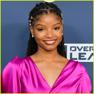 Halle Bailey Addresses Backlash After Being Cast as Ariel in 'The Little Mermaid'