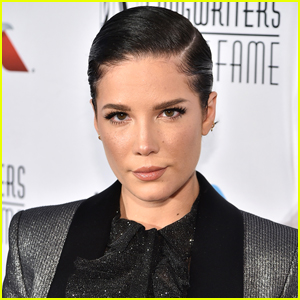 Halsey Reveals She Quit Smoking After 10 Years