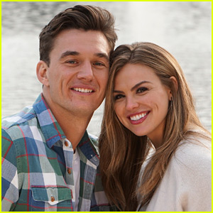 Hannah Brown Hasn't Spoken to Tyler Cameron Since Overnight Date in LA