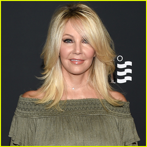 Heather Locklear Reportedly Headed to Treatment Center After Pleading No Contest to Misdemeanor Offenses