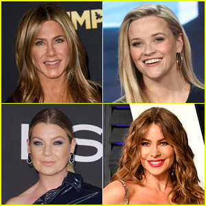 Highest Paid Actresses of 2019 Revealed & The Top Earner Made $56 Million!