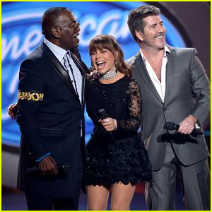 Original 'American Idol' Judges Simon Cowell, Paula Abdul & Randy Jackson to Reunite on 'The Kelly Clarkson Show'!