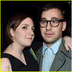Lena Dunham Recalls What Jack Antonoff Said the Moment She Decided to Move Out