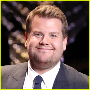 James Corden Extends 'Late Late Show' Contract, Will Host Until 2022