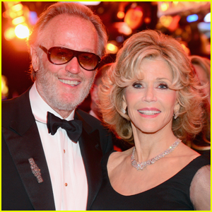 Jane Fonda Speaks Out Following Brother Peter's Passing