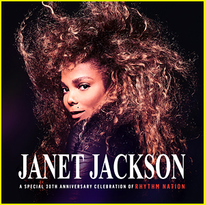 Janet Jackson to Play Special Hawaii Shows for 'Rhythm Nation' 30th Anniversary!