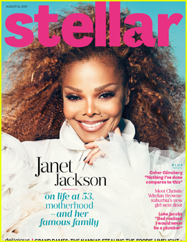 Janet Jackson Photos, News and Videos | Just Jared