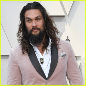 Jason Momoa Says He Can't Start Shooting 'Aquaman 2'