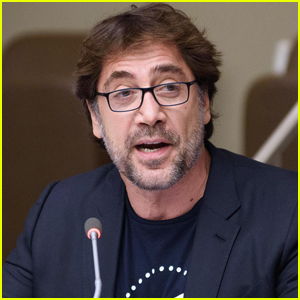 Javier Bardem Speaks in Support of Global Ocean Treaty