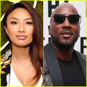 Jeannie Mai & Jeezy Are Officially Dating!