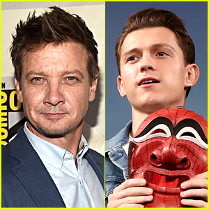 Jeremy Renner Wants Sony to Give Spider-Man to the MCU