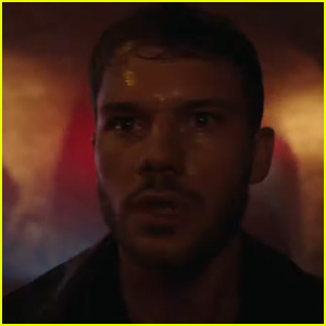Jeremy Irvine Stars in 'Jason Bourne' Spinoff Series 'Treadstone' Trailer - Watch Now!