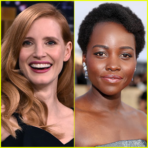 Jessica Chastain & Lupita Nyong'o's '355' Gets Release Date!