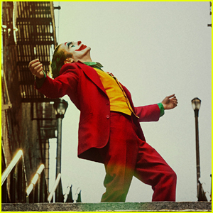 Joaquin Phoenix Stars in 'Joker' Trailer - Watch Now & See the Poster!