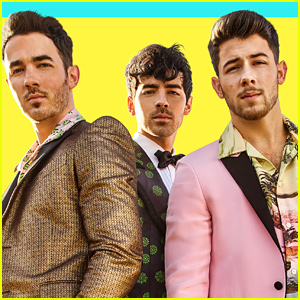 The Jonas Brothers Join Long List of Performers For MTV VMAs