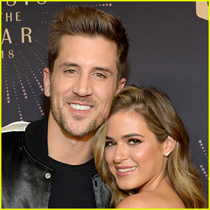 The Bachelorette's Jordan Rodgers Re-Proposes to JoJo Fletcher - See the New Ring!