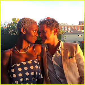 Joshua Jackson & Jodie Turner-Smith Make It Instagram Official Amid Marriage Speculation!