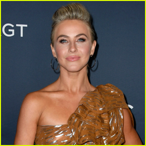Julianne Hough Explains Why She Wanted to Be Open About Her Sexuality
