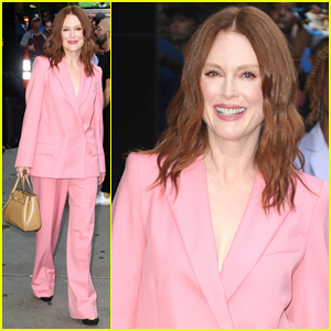 Julianne Moore Says After The Wedding Means A Lot To Her