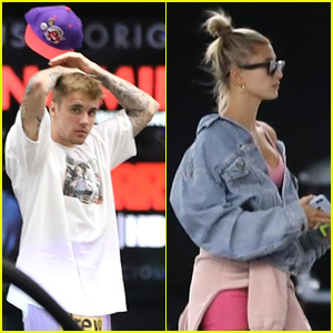 Justin Bieber Falls More In Love With Hailey Bieber Every Day