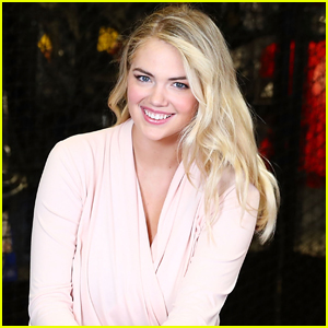 Kate Upton Is Slamming This Famous Fashion Show as a 'Snoozefest'