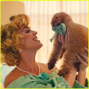 Katy Perry Debuts Dog Show-Themed 'Small Talk' Music Video - Watch!