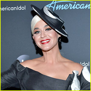 Katy Perry Teases New Song 'Small Talk' - Read the Lyrics!
