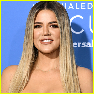 Khloe Kardashian Shows Off Her Toned Abs in Bikini Pic at the Beach