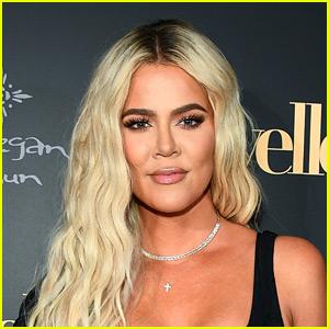 Khloe Kardashian Proves She Didn't Photoshop Her Bikini Photo!