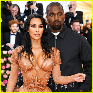 Kim Kardashian Says Met Gala 2019 Was As Nerve-Wracking As Her Wedding to Kanye West