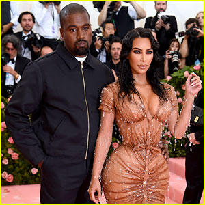 Kim Kardashian Teases Kanye West's 'Jesus is King' Album Track List & Release Date