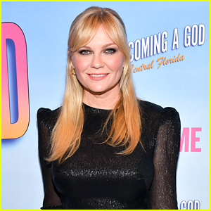 Kirsten Dunst Reveals When She Last Worked Out, And It's Been a While