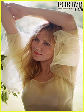 Kirsten Dunst Explains When She & Fiance Jesse Plemons Will Get Married