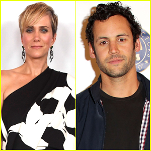 Kristen Wiig & Avi Rothman Are Engaged! (Report)