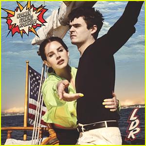 Lana Del Rey: 'Norman F–king Rockwell' Album Stream