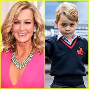 Lara Spencer Apologizes for Laughing at Prince George for Taking Ballet Classes