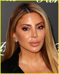 Kim Kardashian's BFF Larsa Pippen Denies Hooking Up with Kendall Jenner's Ex
