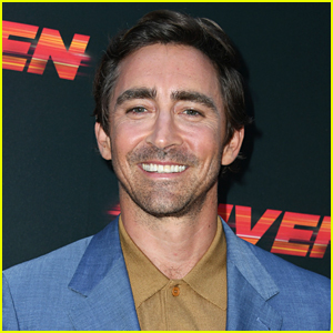 Lee Pace Talks Growing Up as Part of the Queer Community