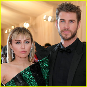 Miley Cyrus & Liam Hemsworth Split 'Months' Ago, Before She Started Seeing Kaitlynn Carter (Report)