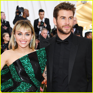 Liam Hemsworth Releases Statement About Miley Cyrus Split, Says All Other Comments Are False