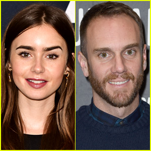Lily Collins Confirms She's Dating Charlie McDowell, Makes It Instagram Official!